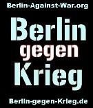 Berlin gegen Krieg